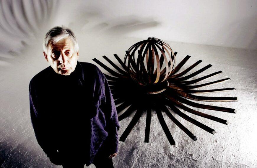 Storm Thorgerson istudio Hipgnosis: ostatni wielcy surrealiści?