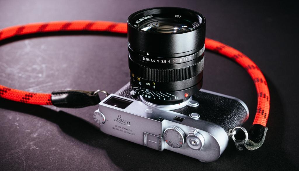 Firma ZY Optics wypuszcza przeprojektowany obiektyw Mitakon Speedmaster 50 mm F/0,95 wmocowaniu Leica M