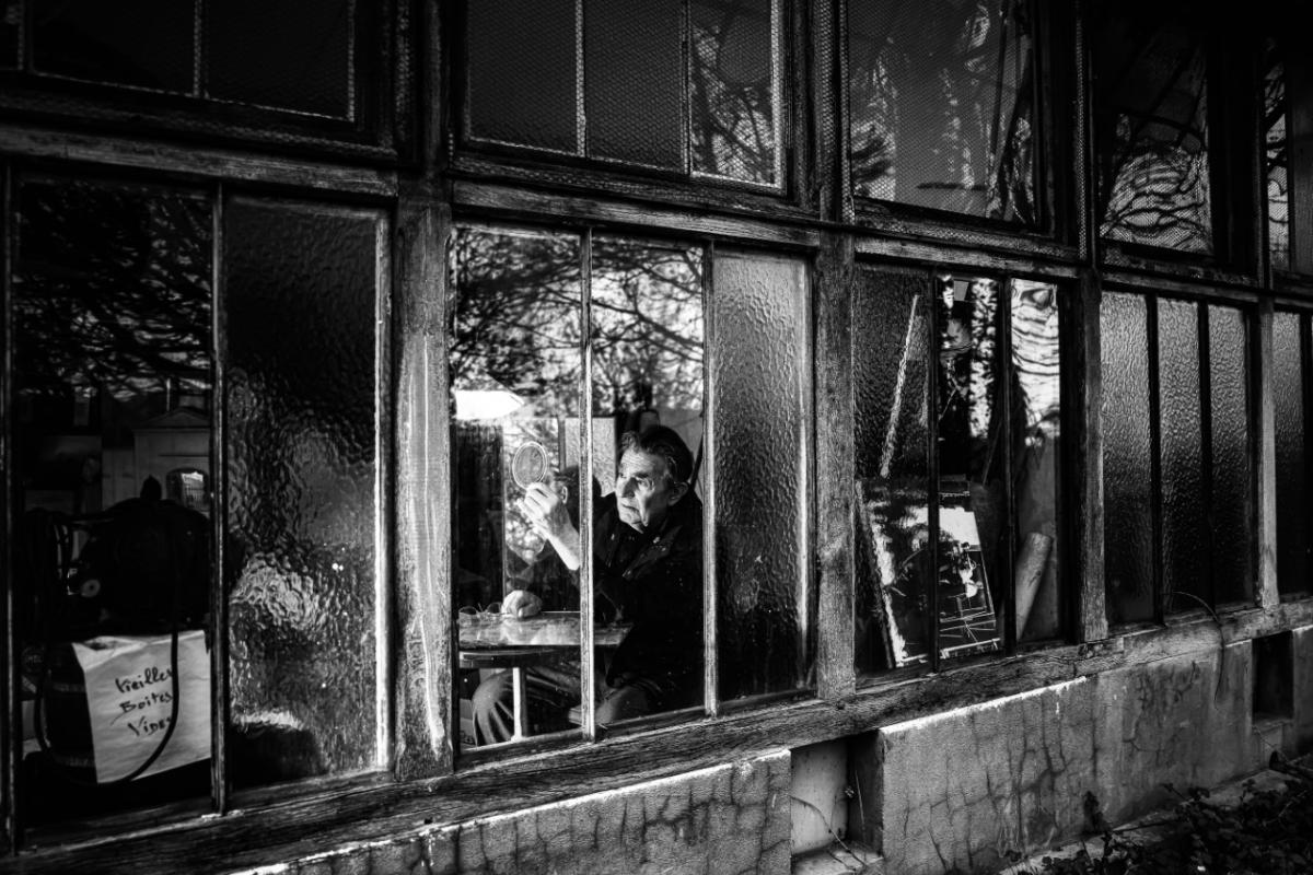 Wystawa Piotra Jaxy wVirturamie