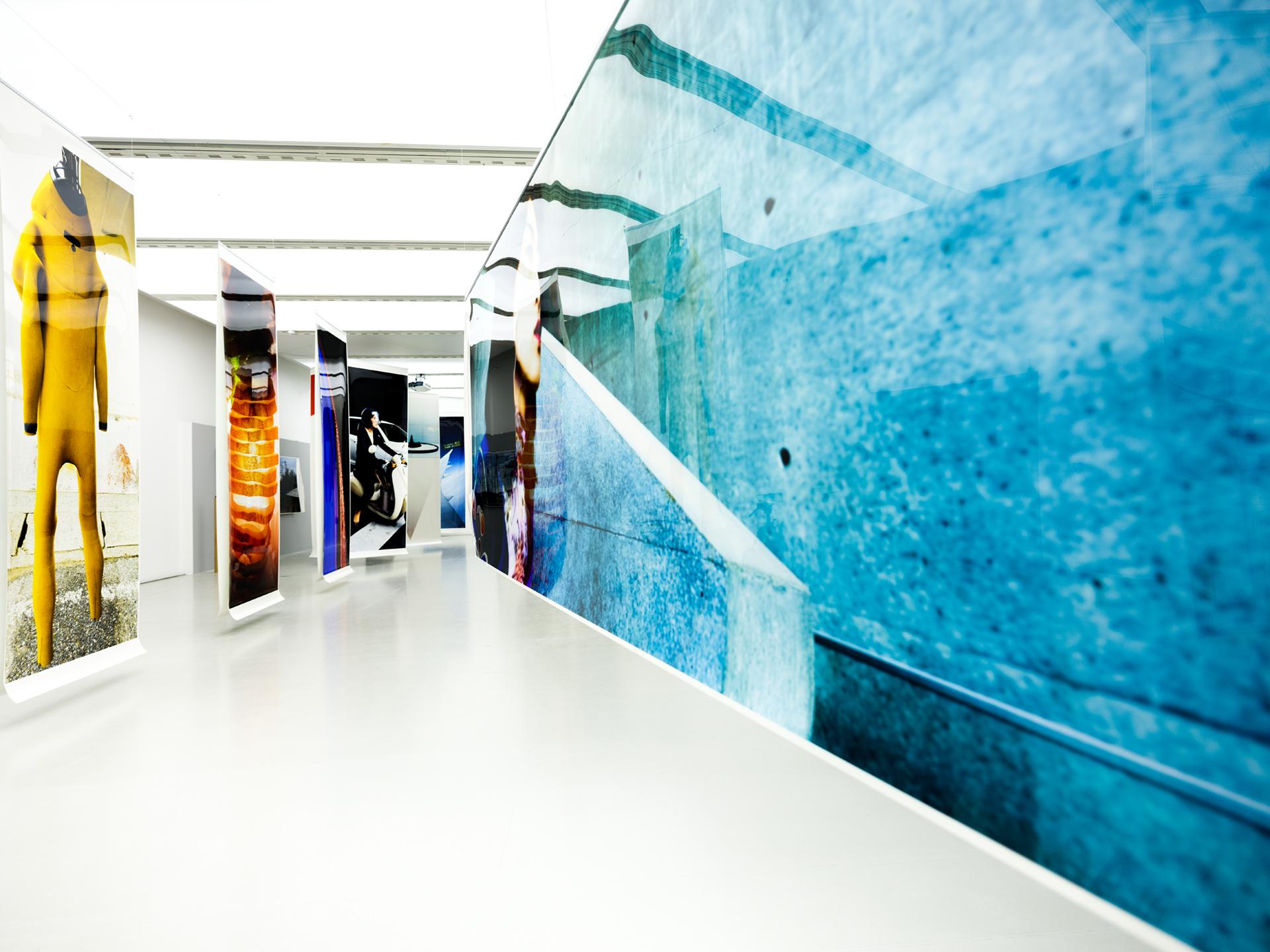 wojtek wieteska, paradise 101, Muzeum Manggha wKrakowie