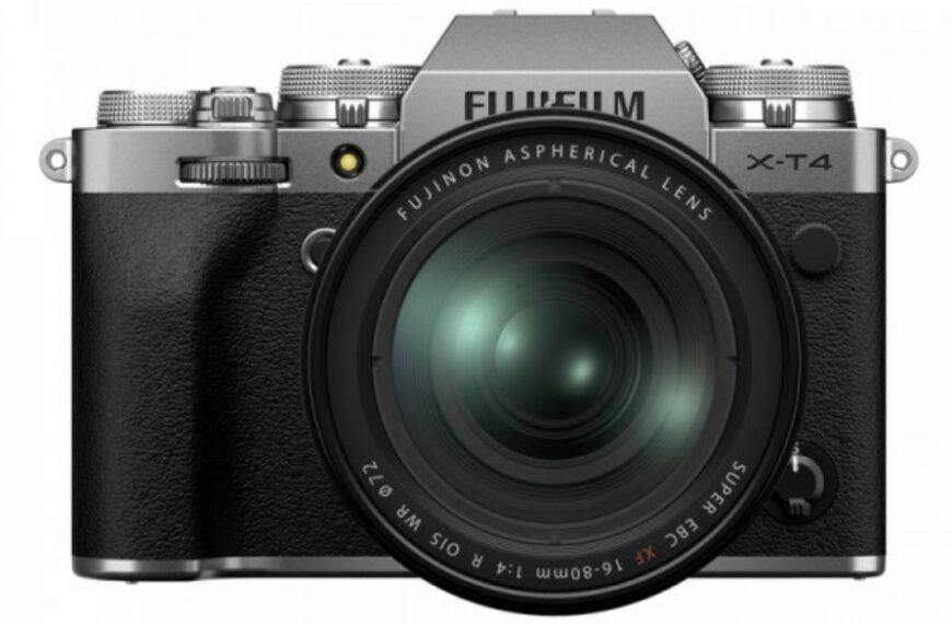 Polecane obiektywy dla bezlusterkowców systemu Fujifilm X