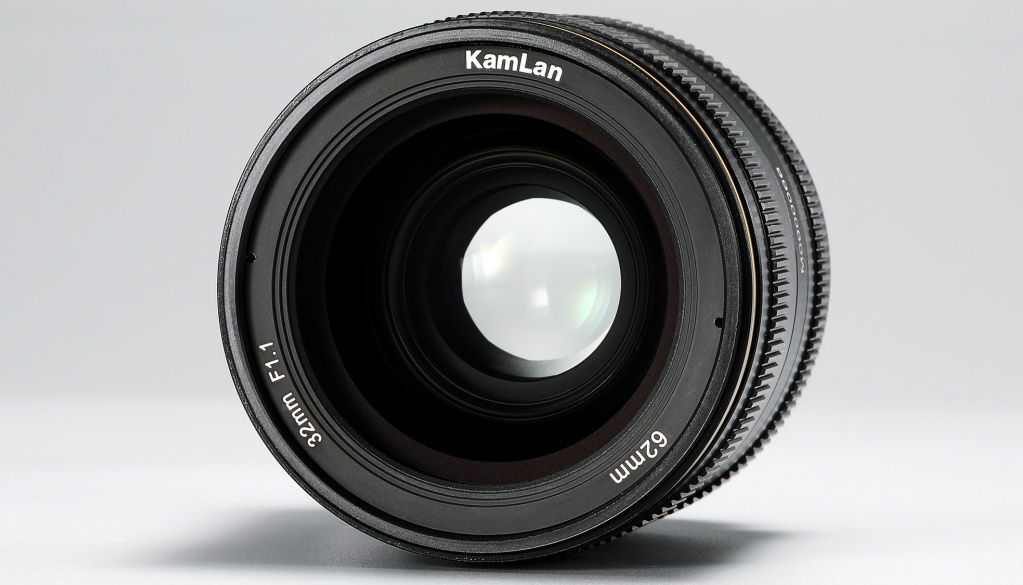 KamLan_32mm_F1.1