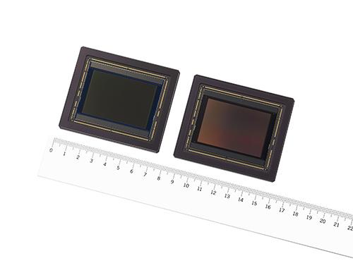 Nowa wielkoformatowa matryca Sony 127 MP zglobalną migawką raczej nieznajdzie się wkonsumenckich aparatach