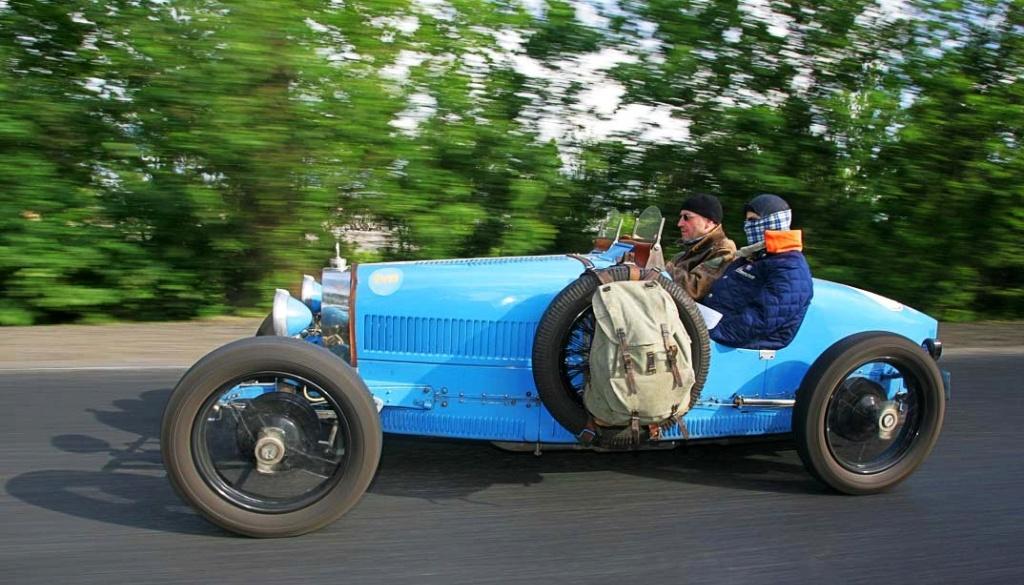 Viva Polonia Classic Rallye: kilka słów ofotografowaniu rajdu zabytkowych samochodów