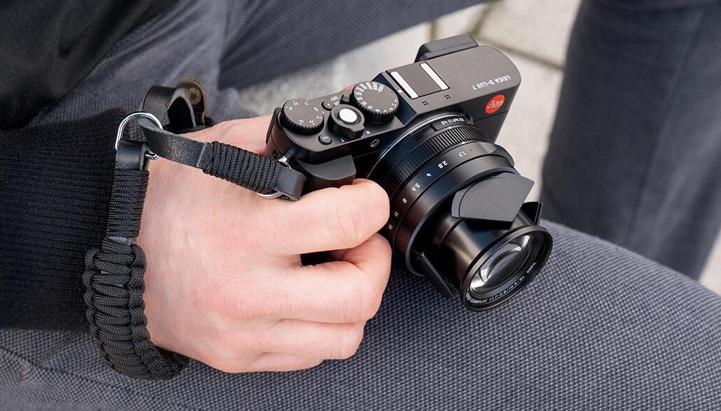 """Nowy zestaw Leica D-Lux 7 """"Street Kit"""""""