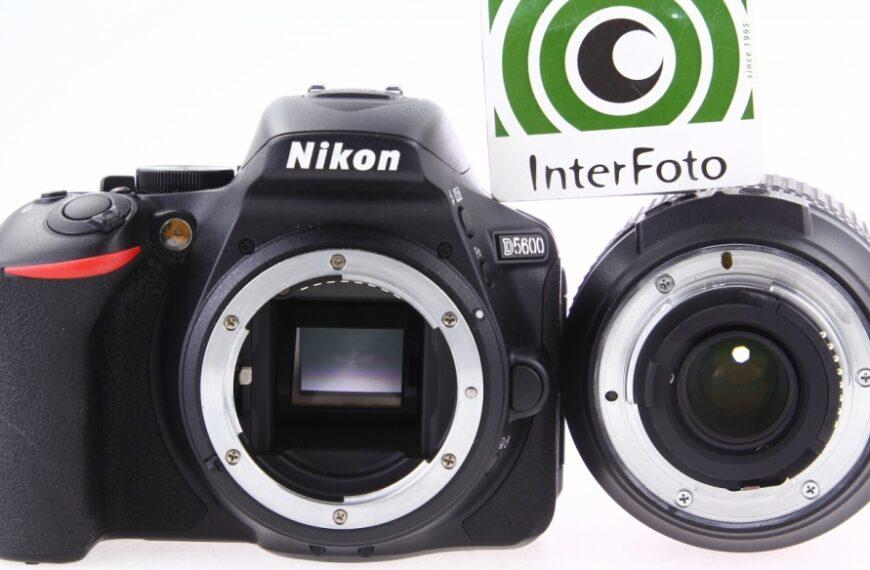Czy istnieje coś takiego jak najlepszy aparat?
