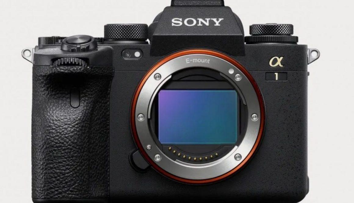 Sony-A1