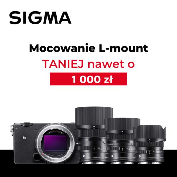 Rabaty naprodukty marki Sigma