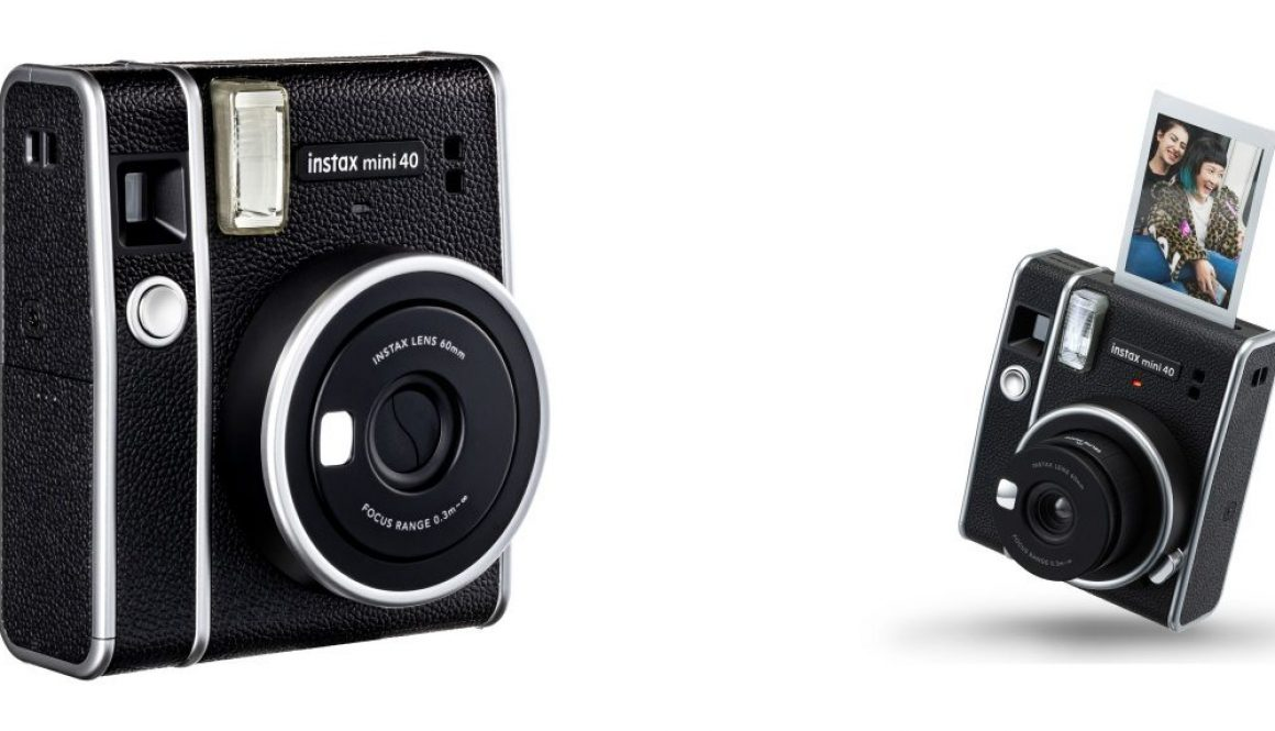 Fujifilm-Instax-Mini40