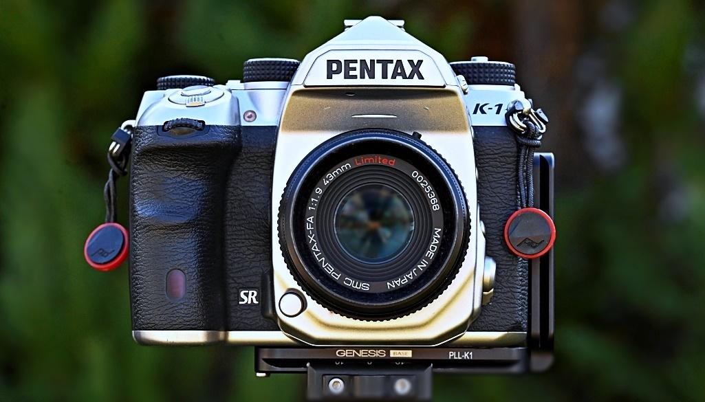 SMC Pentax-FA 43 mm f/1,9 Limited czyli jeden z43 powodów, byuwielbiać Pentaksa