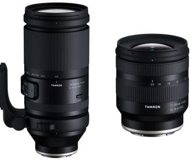 Tamron-Lens