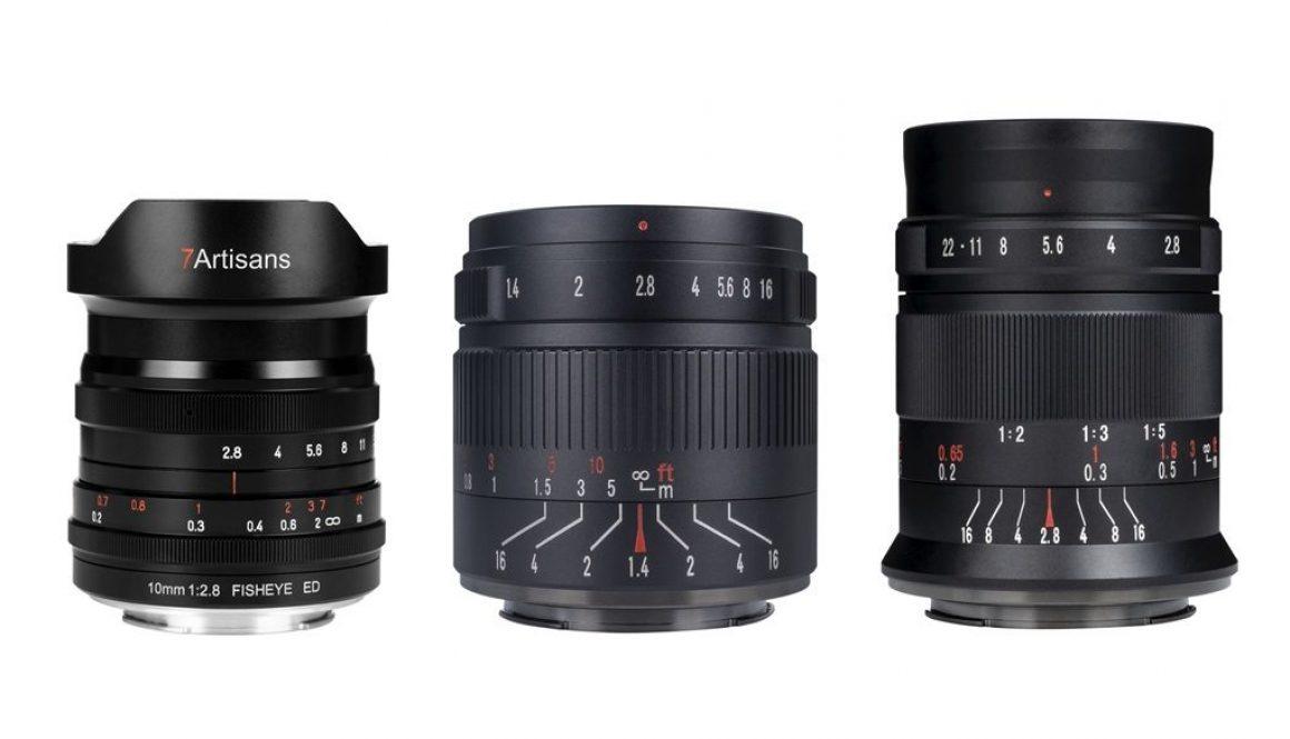 7artisans-lenses