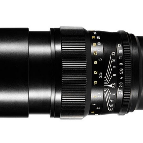Obiektyw Mitakon 135mm F2.5 firmy Zhong Yi Optics dla pełnoklatkowych lustrzanek ibezlusterkowców