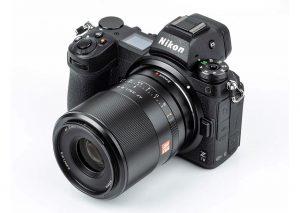 Obiektyw Viltrox 35mm F1.8