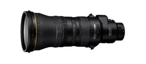 NikonZ400mmF2.8