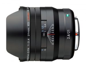 Pentax-D-FA21mm-F2.4